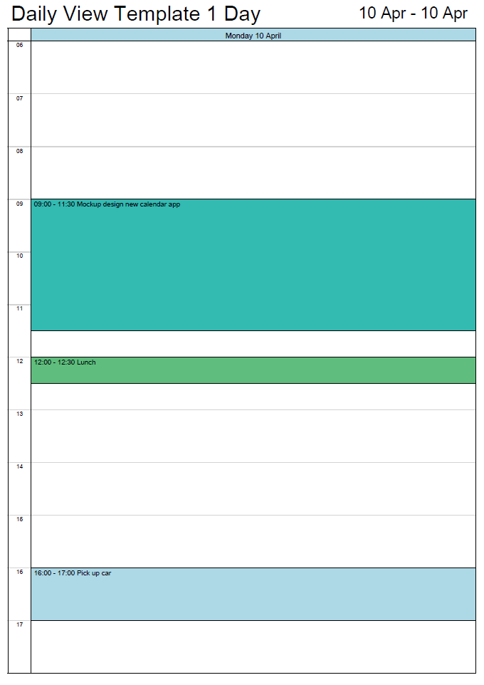 Year Calendar View In Outlook : Outlook calendar print