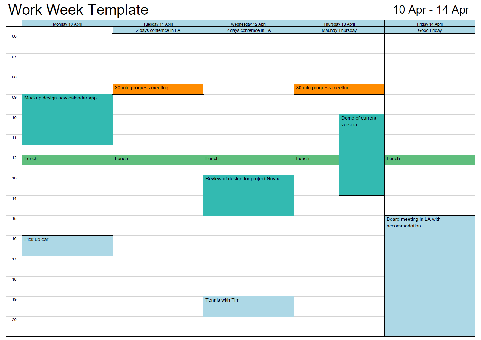 Outlook calendar print for Microsoft outlook calendar templates